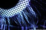 VORTEX OF LIGHT PARTICLES, AMOS REX 008
