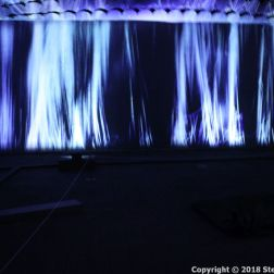 VORTEX OF LIGHT PARTICLES, AMOS REX 013
