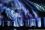 VORTEX OF LIGHT PARTICLES, AMOS REX 018