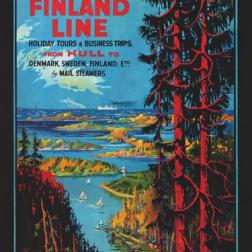 Finland Line