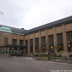 HELSINKI RAILWAY STATION 003