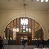 HELSINKI RAILWAY STATION 011