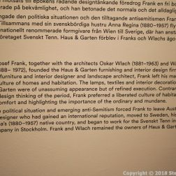 JOSEF FRANK 021