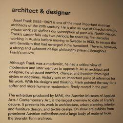JOSEF FRANK 022