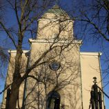 SUOMENLINNA CHURCH 022