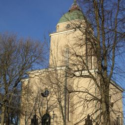 SUOMENLINNA CHURCH 023