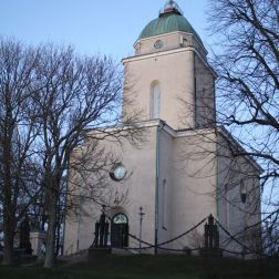 SUOMENLINNA CHURCH 024