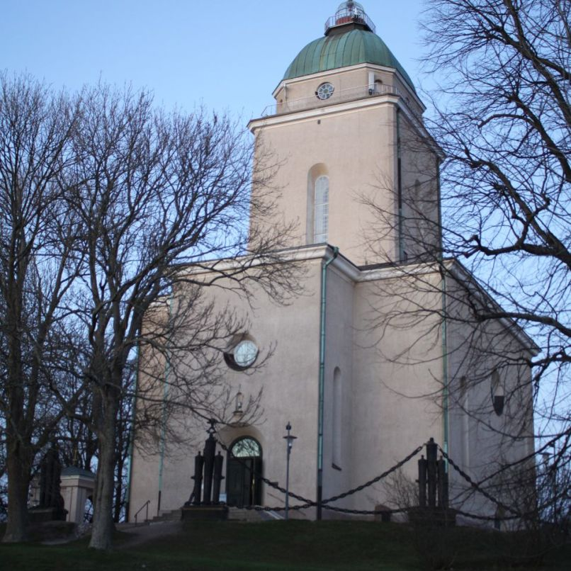 SUOMENLINNA CHURCH 024