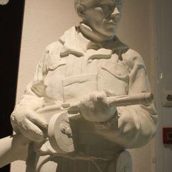 SUOMENLINNA MILITARY MUSEUM 001
