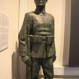 SUOMENLINNA MILITARY MUSEUM 008