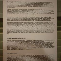 SUOMENLINNA MILITARY MUSEUM 012