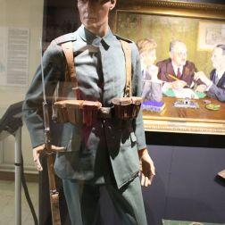SUOMENLINNA MILITARY MUSEUM 014