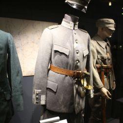 SUOMENLINNA MILITARY MUSEUM 016