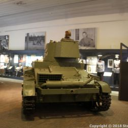SUOMENLINNA MILITARY MUSEUM 017