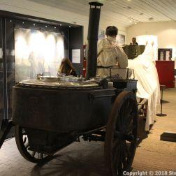 SUOMENLINNA MILITARY MUSEUM 024