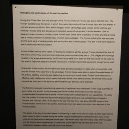 SUOMENLINNA MILITARY MUSEUM 029