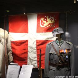 SUOMENLINNA MILITARY MUSEUM 032