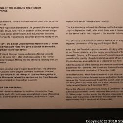 SUOMENLINNA MILITARY MUSEUM 037