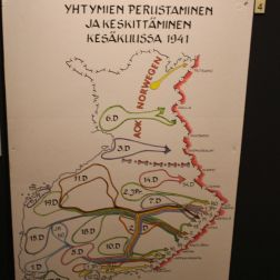 SUOMENLINNA MILITARY MUSEUM 038