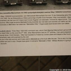 SUOMENLINNA MILITARY MUSEUM 049