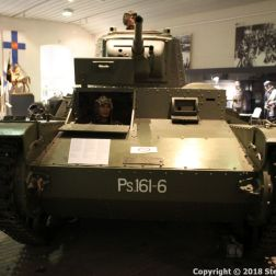 SUOMENLINNA MILITARY MUSEUM 051