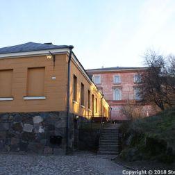SUOMENLINNA MILITARY MUSEUM 056