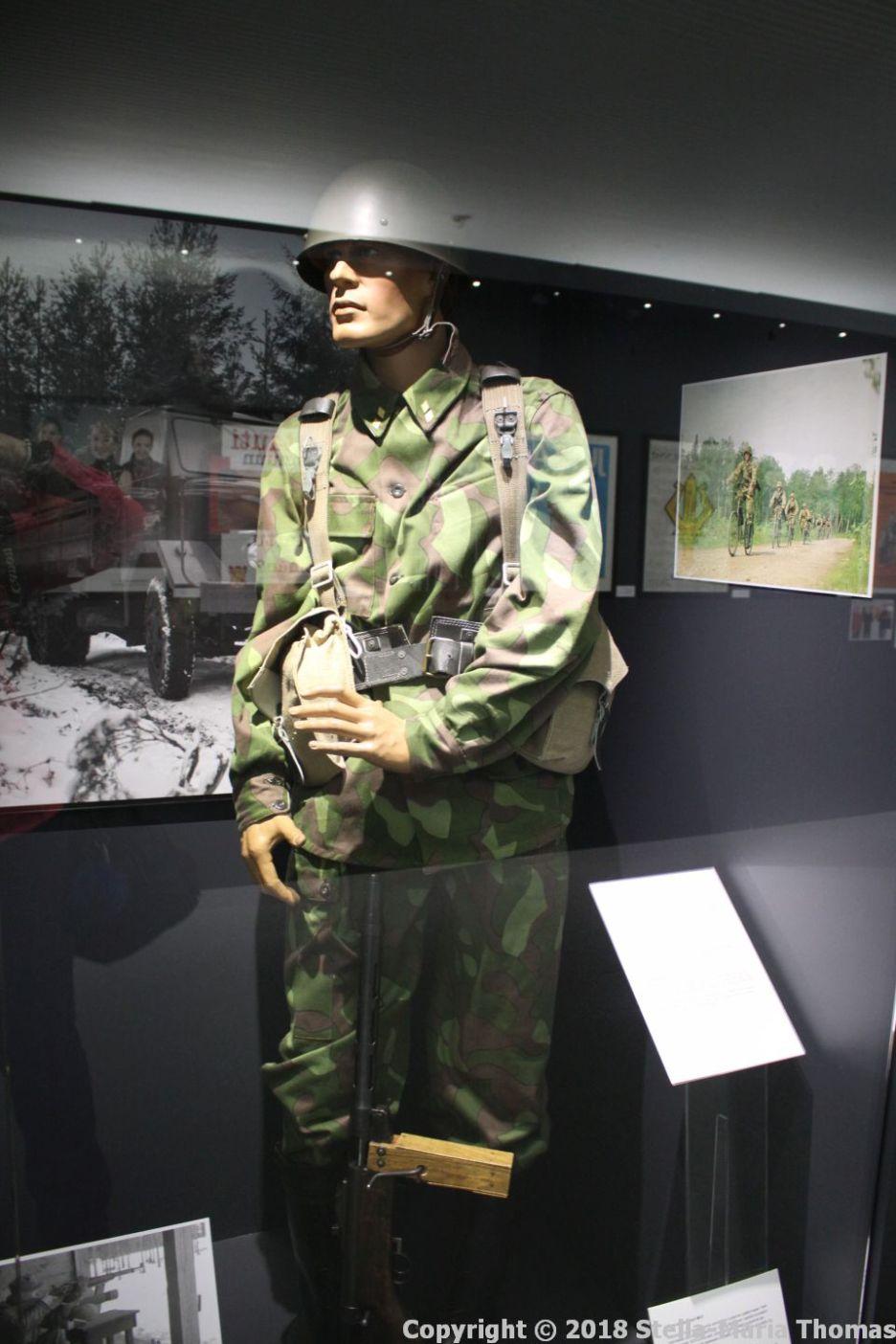 SUOMENLINNA MILITARY MUSEUM 065