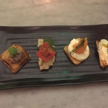 FRENCH AFFAIRE, CANAPES 008