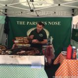 GUILDHALL LUNCH MARKET, THE PARSON'S NOSE 002