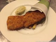 KODBYENS FISKBAR, FISH AND CHIPS (LIGHTLY SMOKED COD), HAND-COOKED POTATOES AND RAW REMOULADE 014