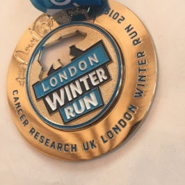 LONDON WINTER RUN 002