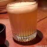 SANCHEZ, LIME LEAF INFUSED BEER 003