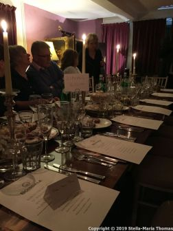 WILLIAM SITWELL'S BURNS NIGHT SUPPER CLUB, DINING ROOM 001