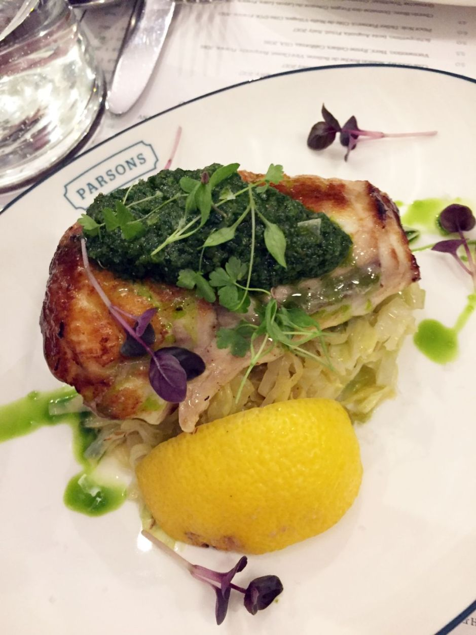 PARSONS, MONK FISH WITH KING CABBAGE 011