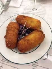 PARSONS, POTTED SHRIMP CROQUETTES 005