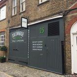 LONDON WALK, EUSTON TO BOROUGH MARKET VIA WOOD STREET 004