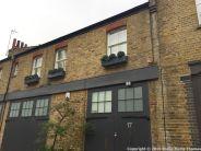 LONDON WALK, EUSTON TO BOROUGH MARKET VIA WOOD STREET 005