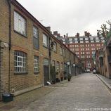 LONDON WALK, EUSTON TO BOROUGH MARKET VIA WOOD STREET 006