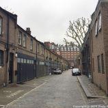 LONDON WALK, EUSTON TO BOROUGH MARKET VIA WOOD STREET 009