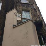 LONDON WALK, EUSTON TO BOROUGH MARKET VIA WOOD STREET 010