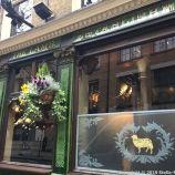 LONDON WALK, EUSTON TO BOROUGH MARKET VIA WOOD STREET 011