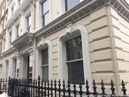 LONDON WALK, EUSTON TO BOROUGH MARKET VIA WOOD STREET 023