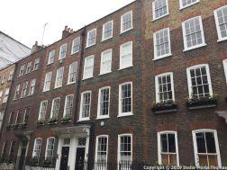 LONDON WALK, EUSTON TO BOROUGH MARKET VIA WOOD STREET 026