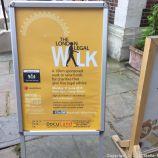 LONDON WALK, EUSTON TO BOROUGH MARKET VIA WOOD STREET 035