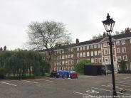 LONDON WALK, EUSTON TO BOROUGH MARKET VIA WOOD STREET 036