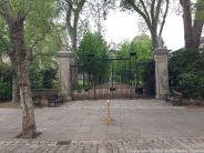 LONDON WALK, EUSTON TO BOROUGH MARKET VIA WOOD STREET 041