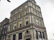LONDON WALK, EUSTON TO BOROUGH MARKET VIA WOOD STREET 046