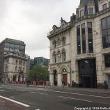 LONDON WALK, EUSTON TO BOROUGH MARKET VIA WOOD STREET 047