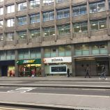 LONDON WALK, EUSTON TO BOROUGH MARKET VIA WOOD STREET 055