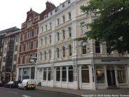 LONDON WALK, EUSTON TO BOROUGH MARKET VIA WOOD STREET 057